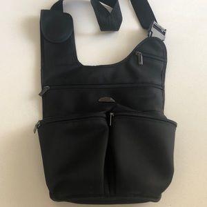 Samsonite Shoulder Sling Style Cross Body Bag